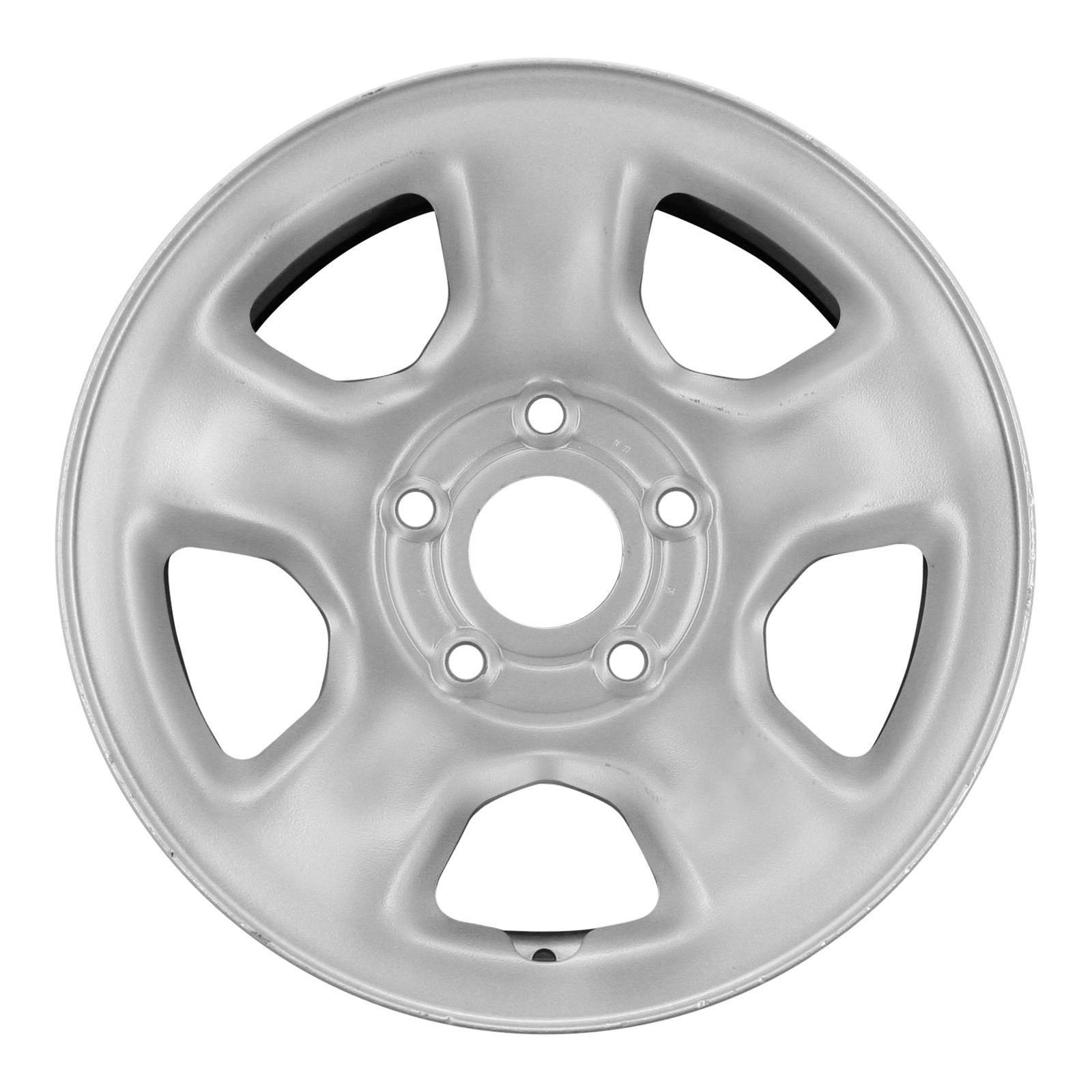Wheel on 2001 Dodge Ram 3500